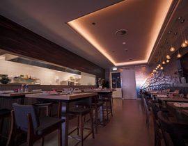 daily dinner restaurant