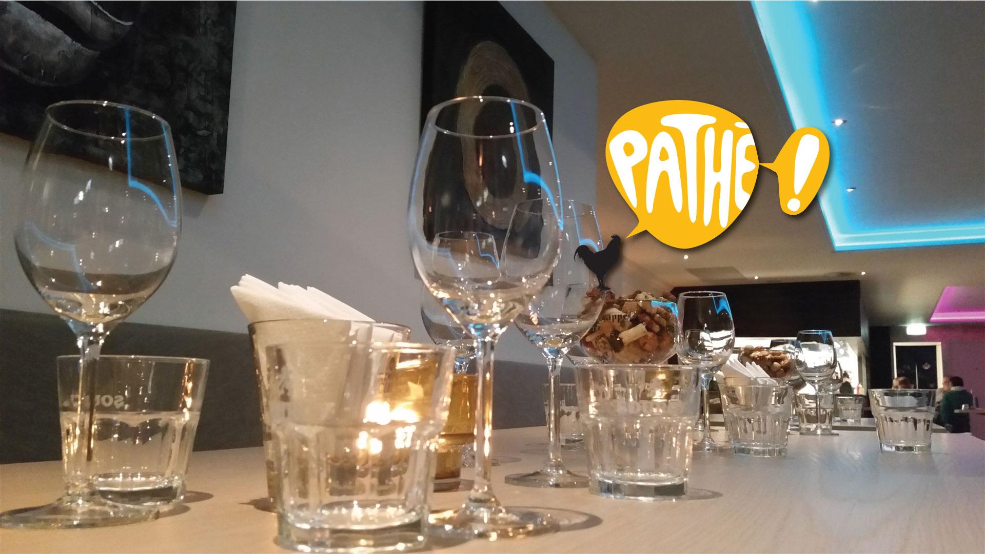Pathefilm Diner